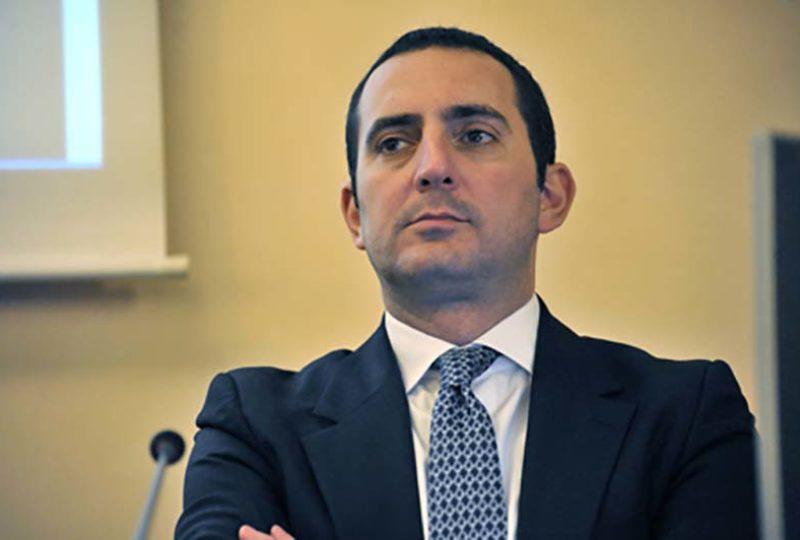 Vincenzo Spadafora, Garante Nazionale per l'Infanzia e l'Adolescenza