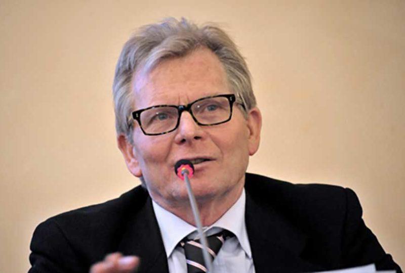 Domenico Pellitta, Vice Segretario Nazionale Sunas